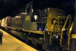 CSX 4016 on K533